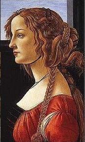 Naturalidad Renacimeinto - Moda Renacentista Ellas.