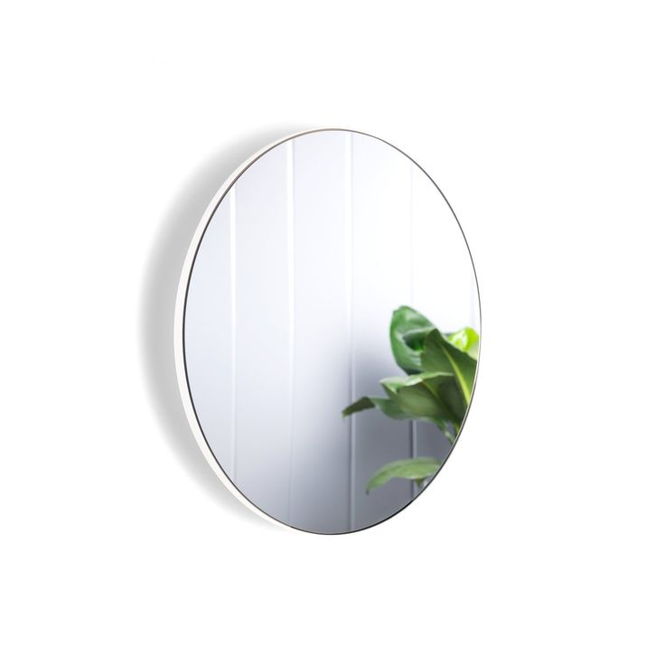 halo—mirror