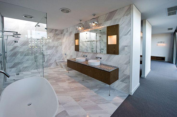 Volakas White Marble Wall Floor Tile Spray White Wave