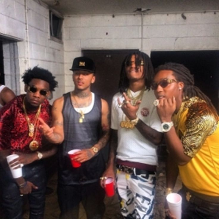 """Kirko Bangz Ft. Migos 