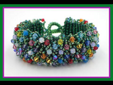 Magic Carpet Bracelet - YouTube