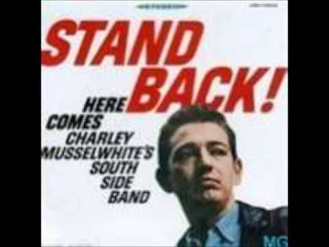 ▶ Charlie Musselwhite-Christo Redemptor - YouTube