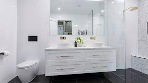 Image result for the block 2016 bathroom julia and sasha