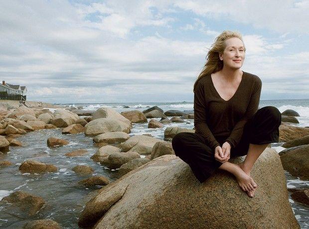 Εις το όνομα του ταλέντου: Meryl Streep - Like this lady | Ladylike.gr