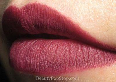 BeautyPopStop: Urban Decay 24/7 Glide-On Lip Pencil Review - Anarchy, Naked, Native, Streak, Venom, Ozone