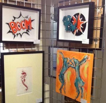 Gallery 32 - Herts Visual Arts
