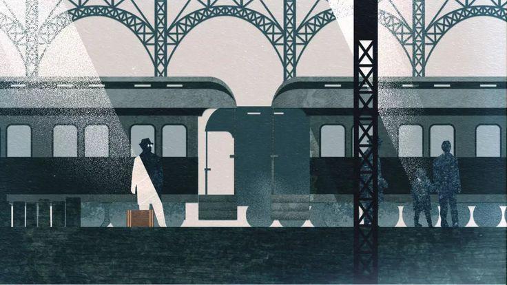 The Thomas Beale Cipher on Vimeo