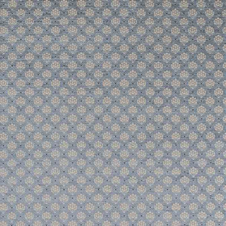 Warwick Fabrics : KENNETT, Colour MIST