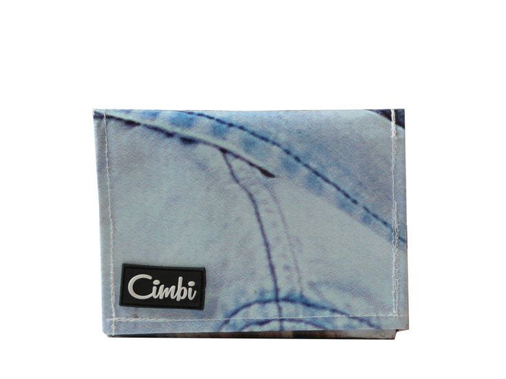 CFP000051 - Pocket Wallett - Cimbi bags and accessories