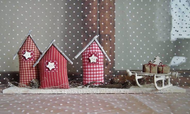 Dekorácie - - vianočný čas  - 4638675_