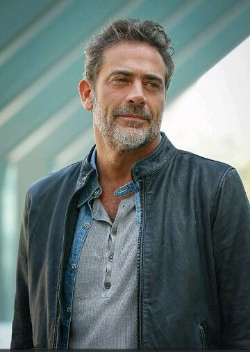 Jeffrey Dean Morgan ♡