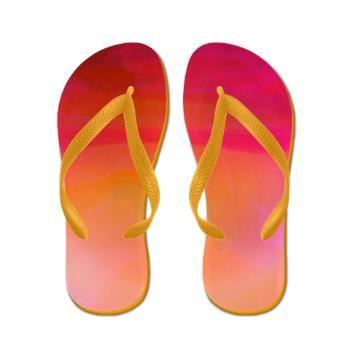 Heat Flip Flops