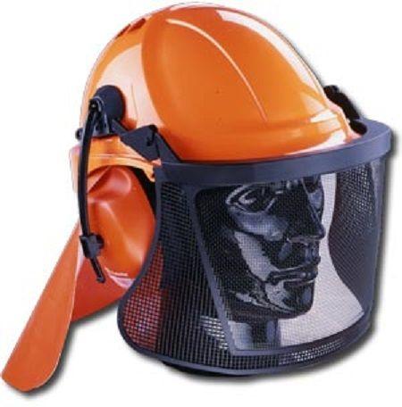 #Equipement de #Protection Individuelle : Protection de la tête