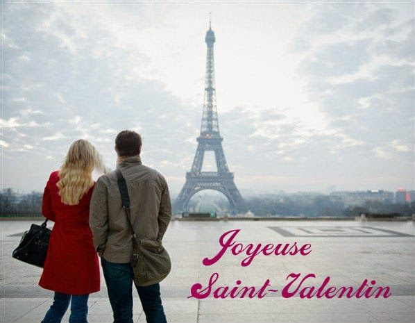 Happy Valentine's Day 2016 Messages Wishes for Husband and Boyfriend in French: This year Valentine's Day falls on Sunday and obviously on 14th February. As Sundays are free for men,…