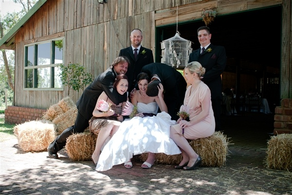 ROSEMARY HILL   Donkerhoek   Unique farm weddings with distinctive attention to detail. Choose from either an authentic wooden barn that can accommodate 100 guests or a the large packhouse which comfortably houses in excess of 200 guests.