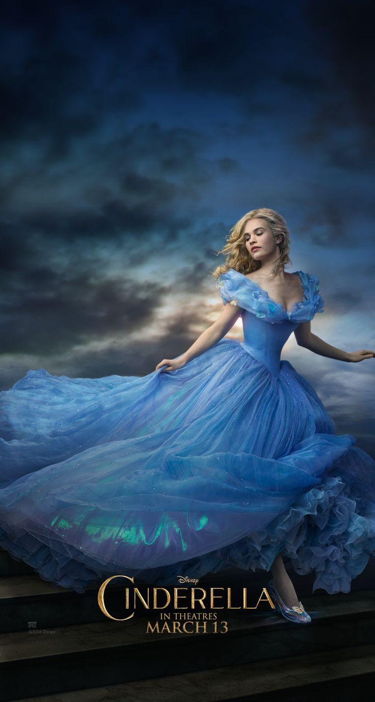Cinderella I Can Hardly Wait La Cenicienta Pelicula Peliculas De Disney Peliculas