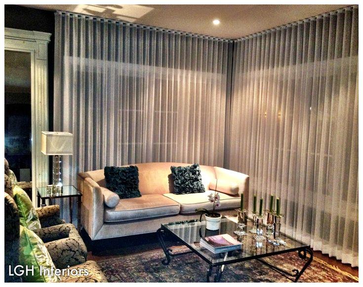 Sheri P Interior Design