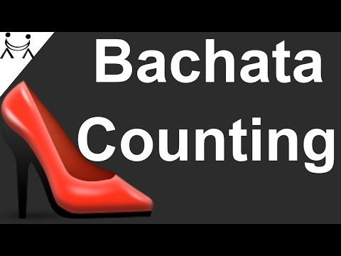 🎧 Bachata Counting ► BACHATA DE AMOR – El Rubio Loco ► 1234 5678  Video  Description 🎧 Bachata Counting ► BACHATA DE AMOR – El Rubio Loco ► 1234 5678 – Another counting song for the bachata lovers, that want to rehearse and improve their dancing. Remember to SUBSCRIBE for more... - #Vidéos