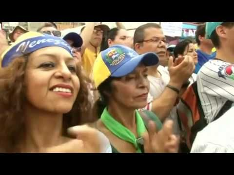 Venezuela crisis : People are ready to explode