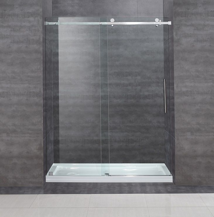 full atlanta size glass san of fresh doors shower discount picture ideas diego marvelous