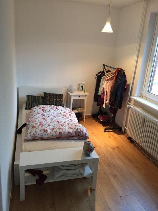 g nstiges 11qm zimmer im gr nen und zentrumsnah an der u2. Black Bedroom Furniture Sets. Home Design Ideas