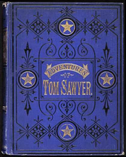 Tom Sawyer published - June 16, 1876