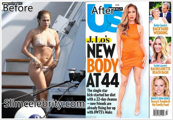 Top 4 Jennifer Lopez 10 Pounds Weight Loss Secrets
