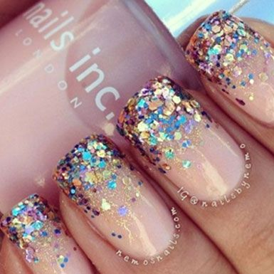 Party tips: A DDG Moodboard full of nail inspo for the fun season