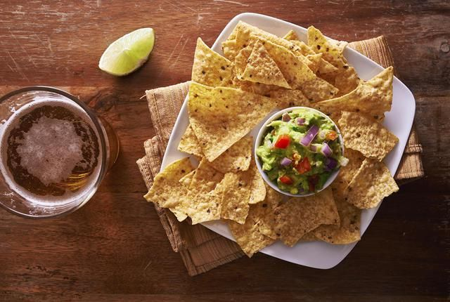 February 24th is National Tortilla Chip Day! | Foodimentary - National Food Holidays