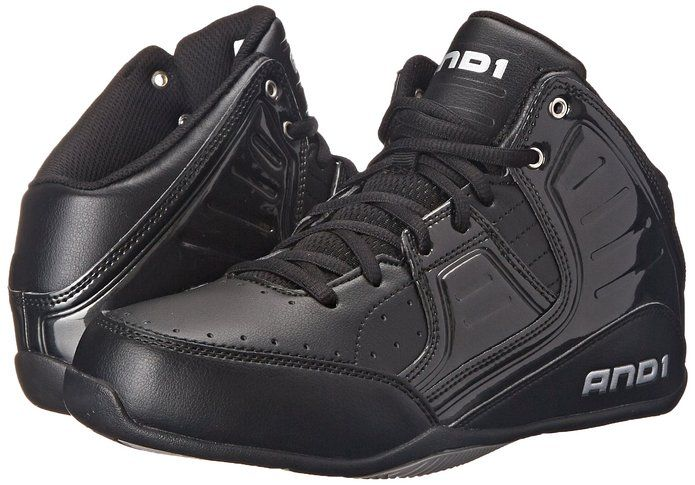 best and1 basketball shoes