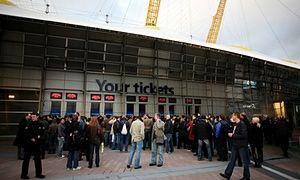 Ticket resale sites benefit ordinary fans