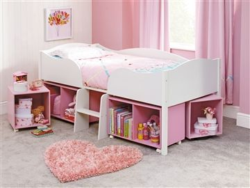 Single Cabin Bed