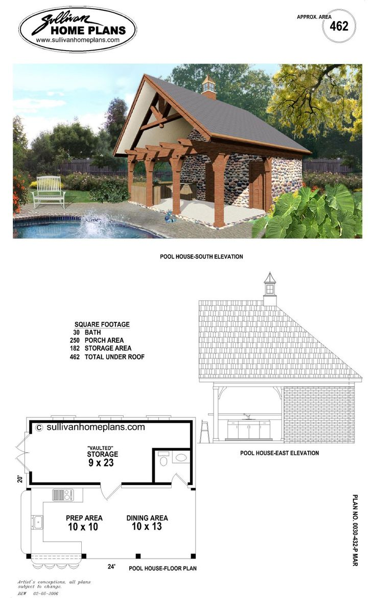 23 best pool house floor plans images on pinterest pool house covered sitting eating by pool