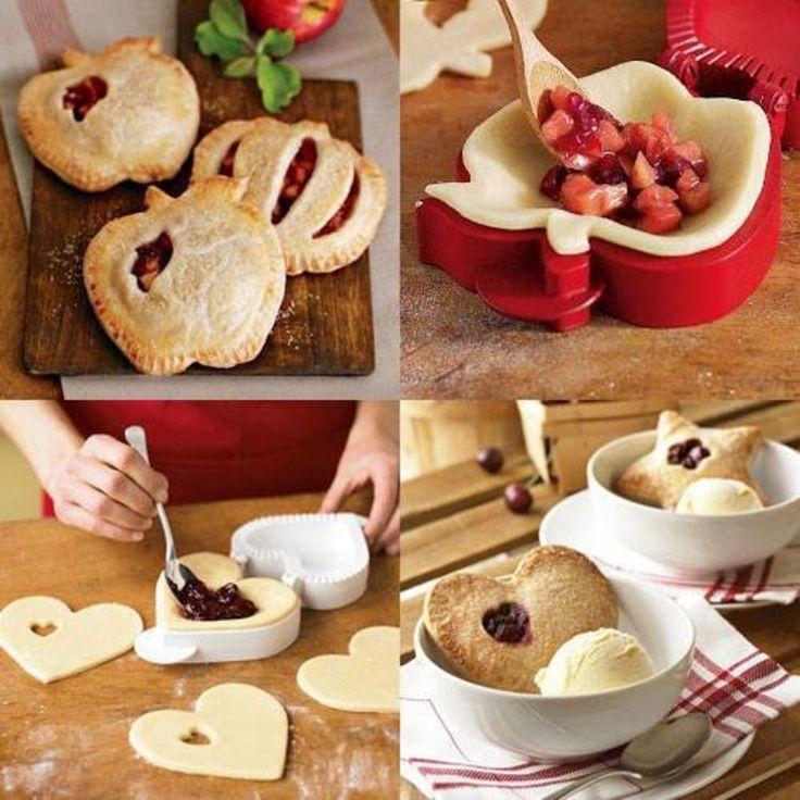 Foremki do ciasteczek