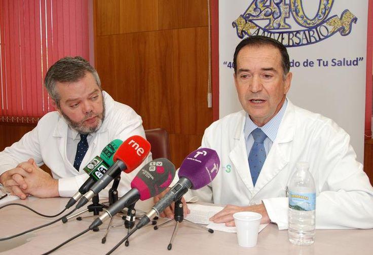 El Área Integrada de Talavera de la Reina avanza en la normalización de la atención médica al enfermo mental - 45600mgzn