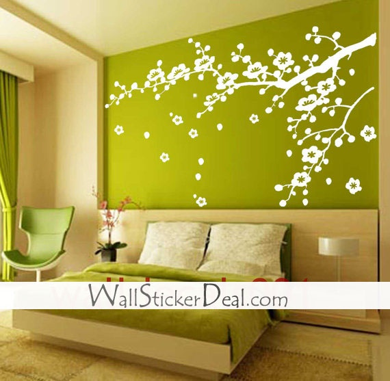 98 best Branches Wall Decal images on Pinterest | Wall clings, Wall ...