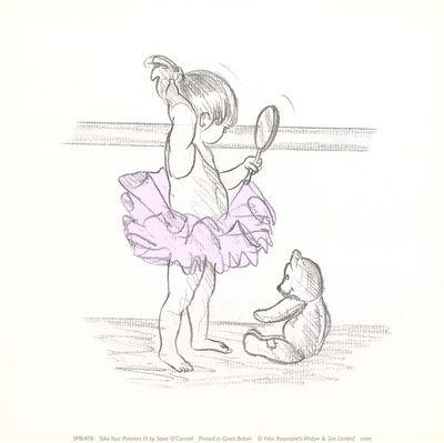Tanz Poster bei AllPosters.de
