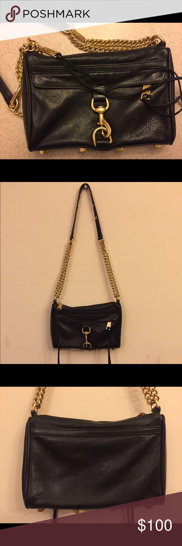 Rebecca Minkoff Mini MAC Crossbody Bag Rebecca Minkoff Crossbody Bag Rebecca Minkoff Bags Crossbody Bags