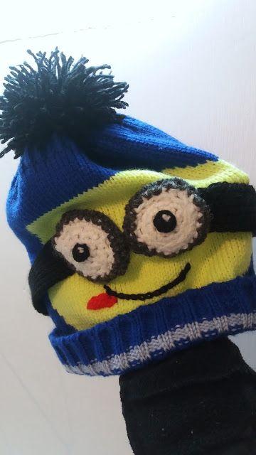lamanu lana: della serie Cappelli Minions