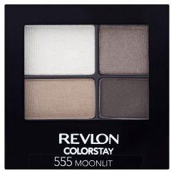 revlon eyeshadow 'moonlit' has 4 MAC dupes: phloof / era / satin taupe / brun