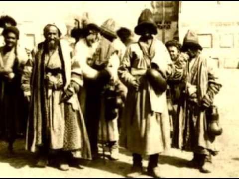 Documental de la Biografia de Gurdjieff