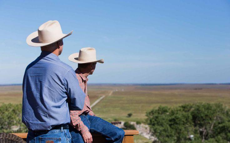 Photos: Ree Drummond's Ranch Thanksgiving
