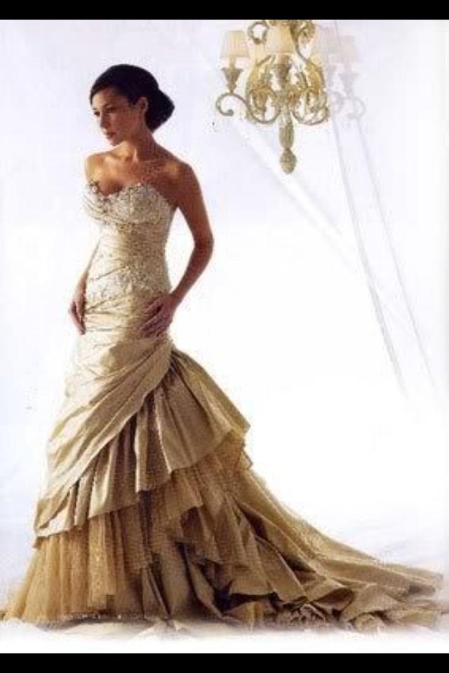 32 best opera dress images on pinterest formal prom for Eva my lady wedding dress