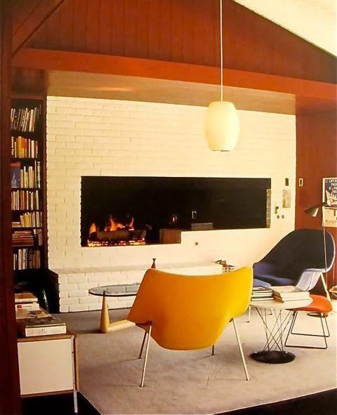 MCM home >> fireplace