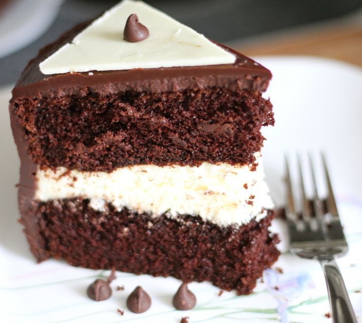 Best chocolate mousse filling for cake