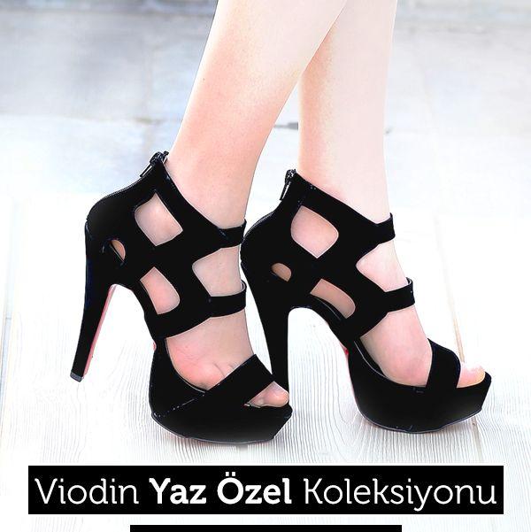 Viodin Yaz Özel Koleksiyonu Depodyum.com'da. - http://www.depodyum.com/kombin-butik - Bir Podyum Havası.
