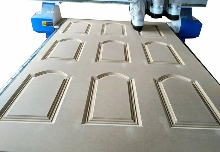 cnc carving machine for wood