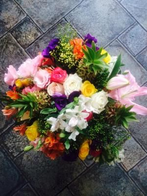 If you are looking for the wedding florist, don't worry flowersatkirribilli offers best wedding floriist  in North Sydney. Get sweet and lovely flowers any time at best price. For more information visit- http://www.flowersatkirribilli.com.au/wedding-florist-sydney