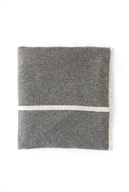 Ensson Knit Throw