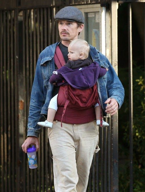 Cutest celebrity dads with their kids! | Fitzroy Boutique